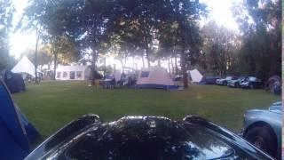 1 - Camping  Chateau de Chanteloup