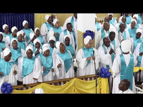 Choir - Keep On The Firing Line
