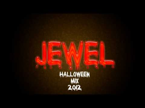 Jewel - Halloween Mix 2012