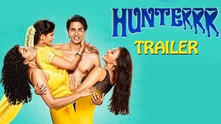 Hunterrr Official Trailer (2015) - Gulshan Devaiah - Radhika Apte - Sai Tamhankar - Latest Film