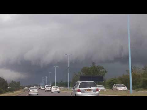 Gaborone To Jo'burg
