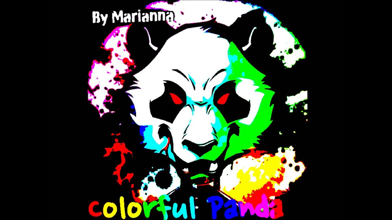 colorful panda lucky 3s youtube