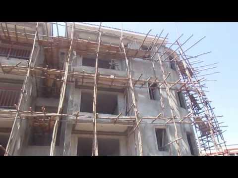 Kyebando: 6 Unit (3 bedroom) apartment block for sale