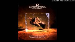 Catherine Wheel - Backwards Guitar (Judy Staring At The Sun CD EP, 8-95)