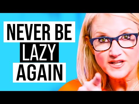 Mel Robbins on Why Motivation Is Garbage   Impact Theory