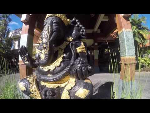 A Little Bit Of Bali!