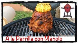 Tacos Al Pastor‼️