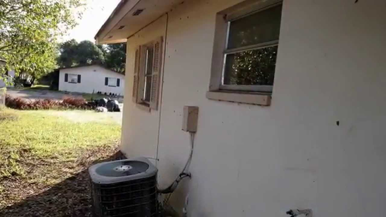 5420 Third Ave Duplex Fort Myers, Florida Lee County for Sale
