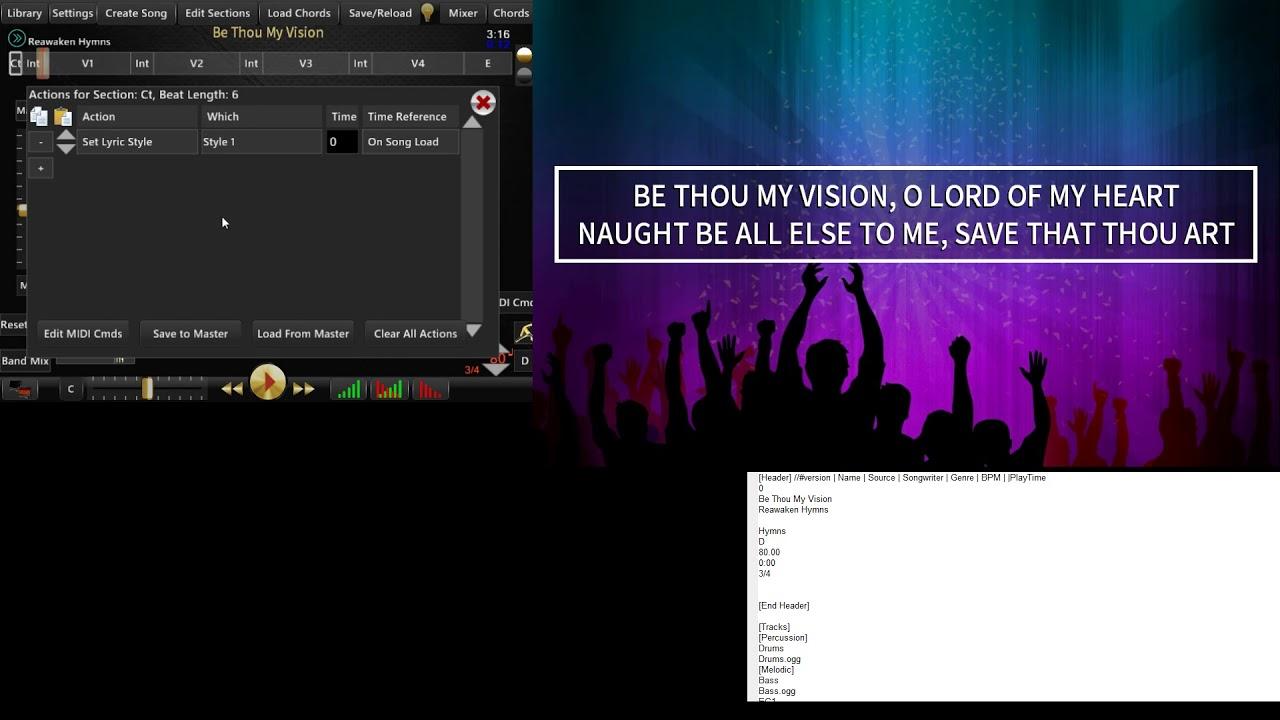 Worshipsong Blog - Worshipsong Blog :: WorshipSong