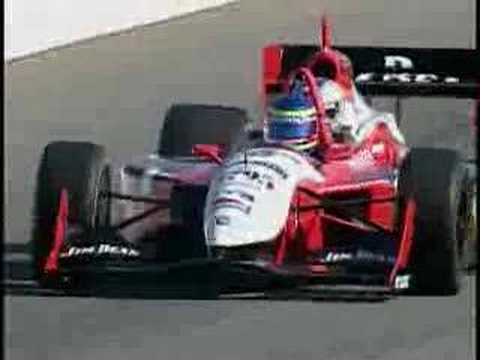 IndyCar 2-seater - YouTube