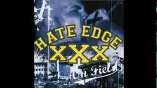 Hate XXX Edge - Motherfuck