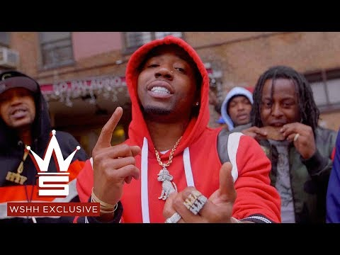 "YFN Lucci & Neek Bucks ""One Day"" (WSHH Exclusive - Official Music Video)"