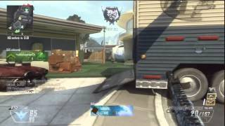 BO2: WORLDS FIRST PENTA NUCLEAR *SOLO* (HQ)
