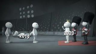 HAPPY NEW YEAR 2020 HAPPY NEW YEAR 2020 WHATSAPP STATUS happy new year funny whatsapp status