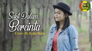 Download Mp3 Sakit Dalam Bercinta - Kalia Siska  Reggae Ska Version