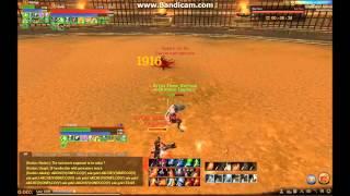 Archeage Doomlord Drehmar vs Shadowblade 2 PvP Arena