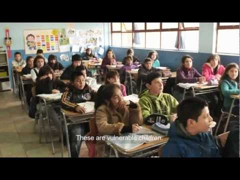 Commercialisation of Education Worldwide - Example: Chile