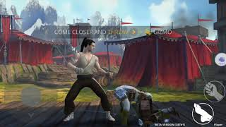 แจกเกม Shadow Fight 3 Mod Apk