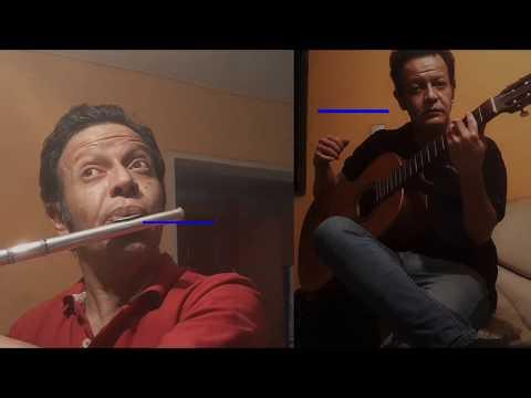 Mediterraneo - Andres Eloy Rodriguez