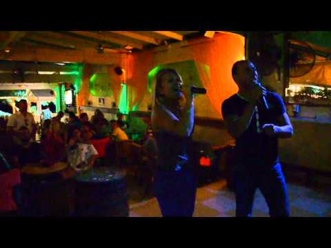 LoveBoat at Santorini 9-7-12 (Karaoke Party)