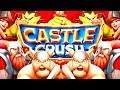 NEW CASTLE CRUSH STRATEGY I RUSH DECK?