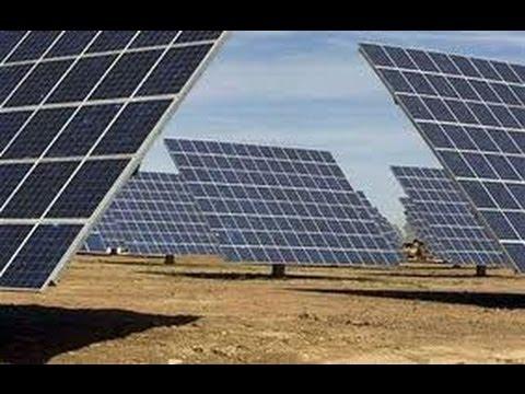 New Mexico's Solar Energy Future - Ben Luce