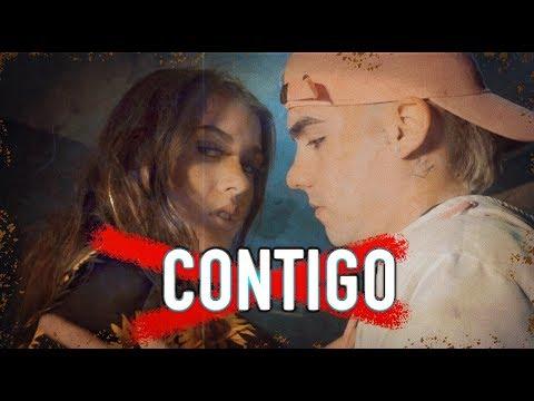 Gabiilon - Contigo | VIDEO OFFICIAL