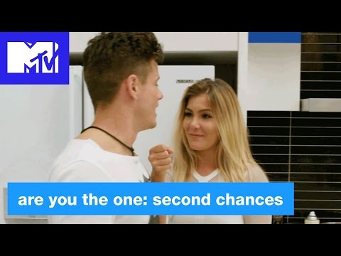 'Did Morgan Share or Steal?' Deleted Scene | Are You the One: Second Chances | MTV
