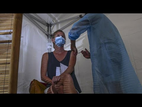 إيقاف 3 آلاف موظف صحي عن العمل في فرنسا لعدم تلقيهم التطعيم ضد كورونا…  - نشر قبل 50 دقيقة