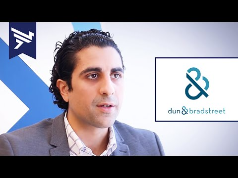 Dun & Bradstreet Direct Service - Liberating data to enable new digital revenue streams