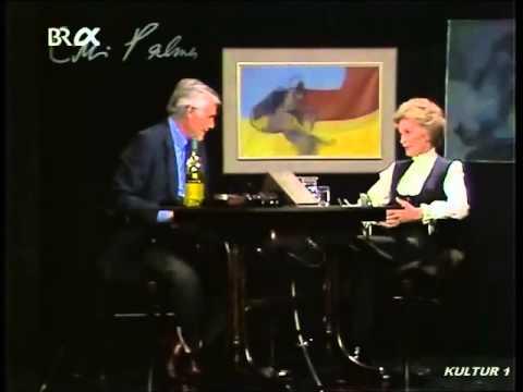 Eine Folge HEUT ABEND mit JOACHIM FUCHSBERGER - ZU GAST: LILLI PALMER (1981)