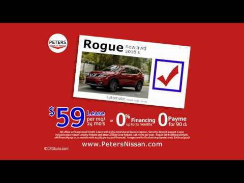 New Nissan Rogue Lease Deal Nashua New Hampshire