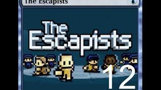 The Escapists 12 | So many ways to go