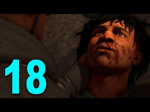 Watch Dogs 2 - Part 18 - HORATIO! 😭