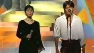 曲:Yoshiki. 詞:白鳥瞳. 演唱:NOA(吉田榮作/仙道敦子)