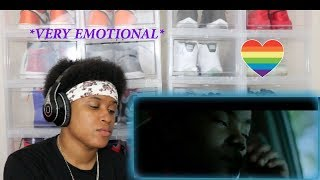 BECOMING MYSELF- DOMO WILSON REACTION || EMOTIONAL TOPIC