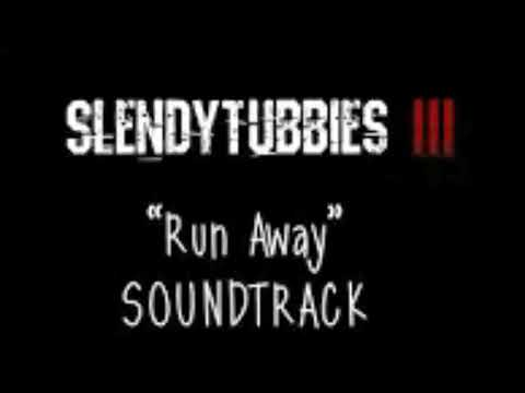 Slendytubbies 3 Soundtrack: Run Away Instrumental