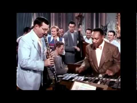 A Song Is Born, Jam Session - Benny Goodman, Lionel Hampton, Mel Powell