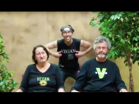 Vegan Animal Rights Rap Goes Viral (VIDEO)