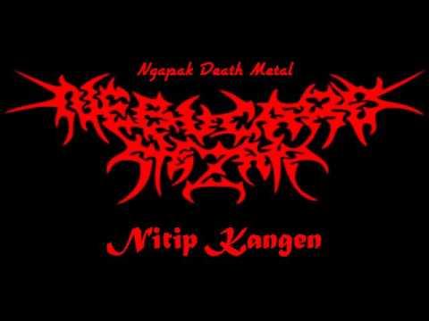 Nebucard Nezar - Nitip Kangen (Cover Deathdut Metal)