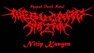 Nebucard Nezar - Nitip Kangen (Cover Deathdut Metal) Mp3