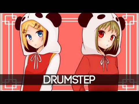 MikitoP - Yie Ar Fun-club (Camellia's 1,2,Drumstep Remix)