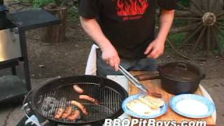 Meat Chili Sauce recipe by the BBQ Pit Boys