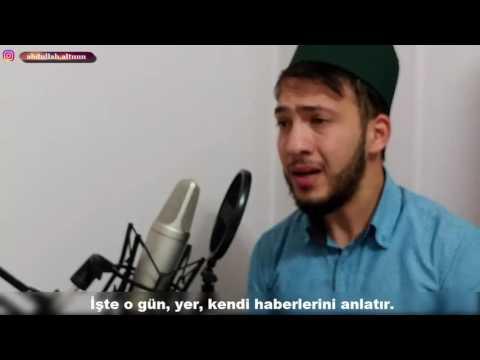 Zilzal Sûresi