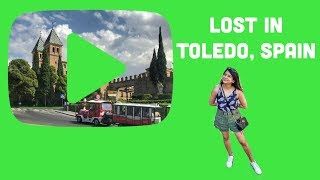 A day in Toledo Spain (2018)