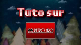 Présentation de RetroArch