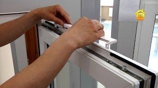 видео Обратный клапан на вентиляцию: устройство, виды, цены, установка