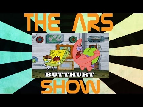 """""""Why are People so Sensitive"""" - The ARS  Show Ep.4  (this video changes subjects)"""