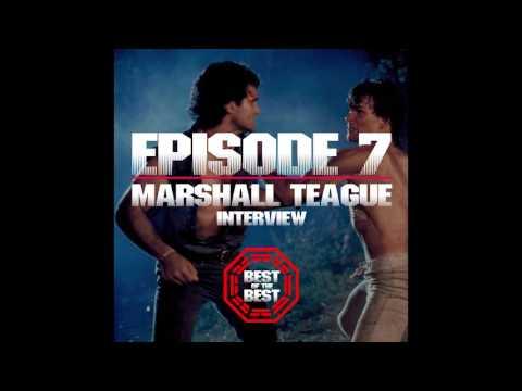 07  ACTOR MARSHALL R. TEAGUE