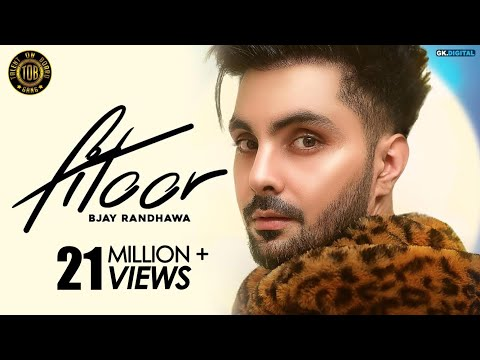 Fitoor : Jayy Randhawa (Official Video) Jaani | B Praak | Latest Punjabi Songs 2018 | TOB Gang
